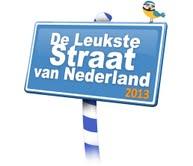 De leukste straat van NL